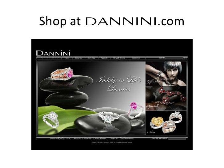 Shop at DANNINI.com