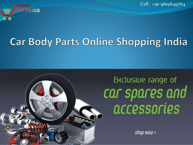 Shopee365 Car Body Parts Online Shopping In India At Low Prices