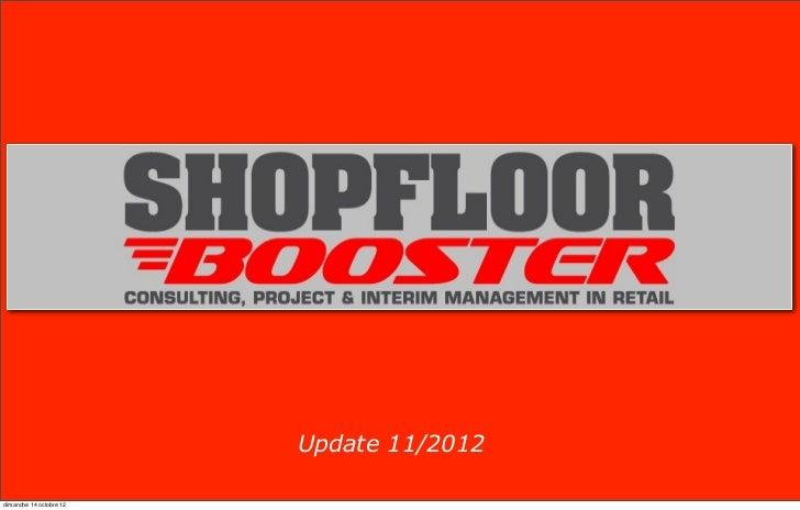 Update 11/2012dimanche 14 octobre 12