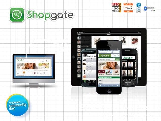 Get Mobile - Seriously- einfach, hochwertig und schnell!
