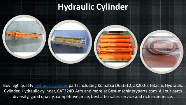 Shop Hydraulic Cylinder at Discount Rates