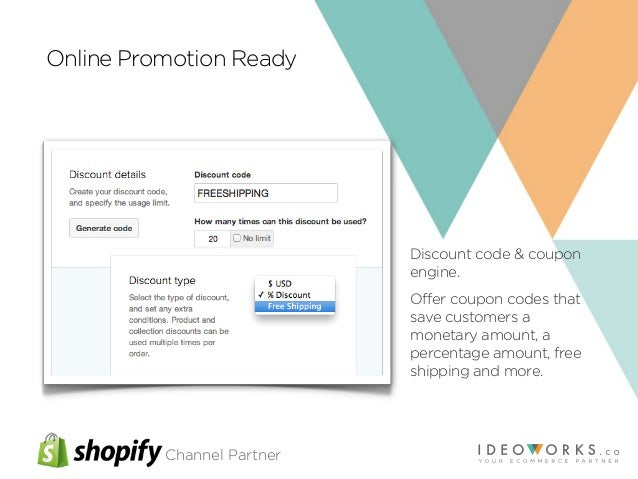 how to add free shipping to shopify