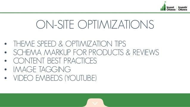 Shopify SEO & Analytics Training