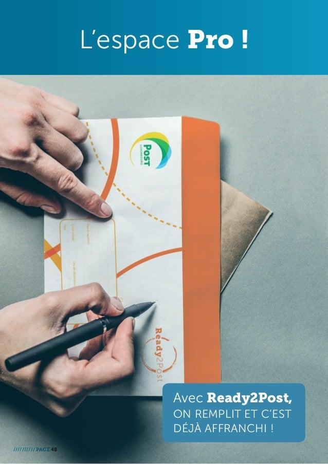 Shopmag Courrier Edition 1 2017