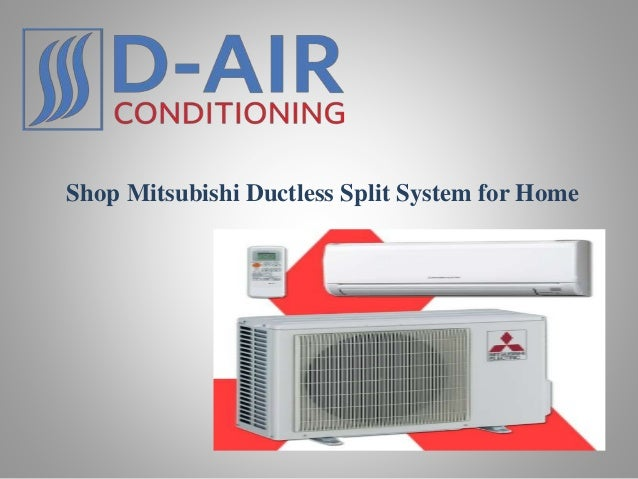 Shop Mitsubishi Ductless Split System For Home 1 638?cbu003d1506345951