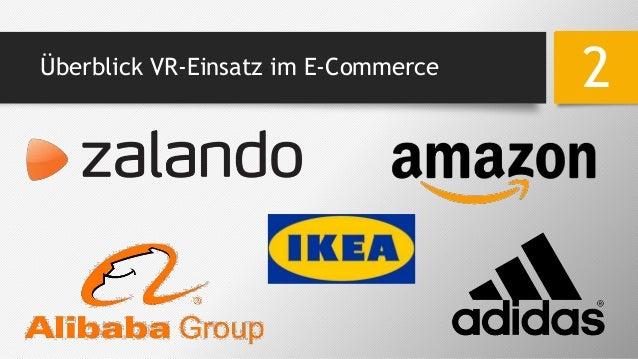 035e8c7d8c6 Überblick VR-Einsatz im E-Commerce 2 ...