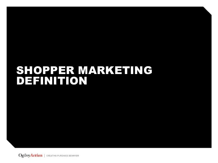 consumer behavior shopper marketing Shifting consumer behavior expected to cause retail disruption in 2018   according to matt babineau, vice president of product marketing at.