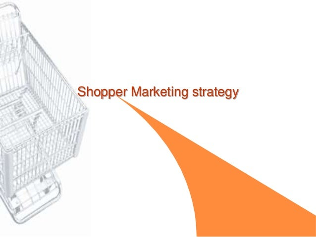 Popular Approach For Shopper Research And Shopper Marketing