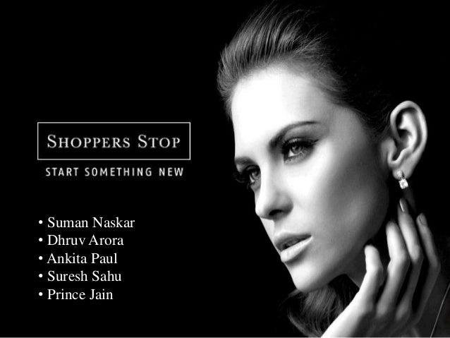 marketing mix of shoppers stop Building an integrated membership marketing  building an integrated membership marketing  integrated into associations' marketing and communications mix.