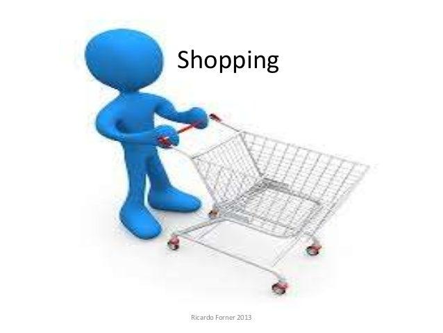 Shopping  Ricardo Forner 2013