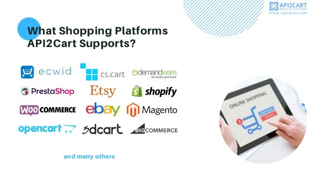 Shopping Cart Integration for Dropshipping Software