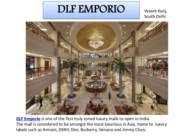 4f29c15fbbab Find Shopping malls in Delhi With all information about Malls