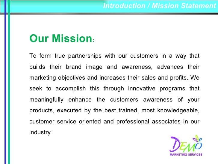 vision and mission statement of shoprite
