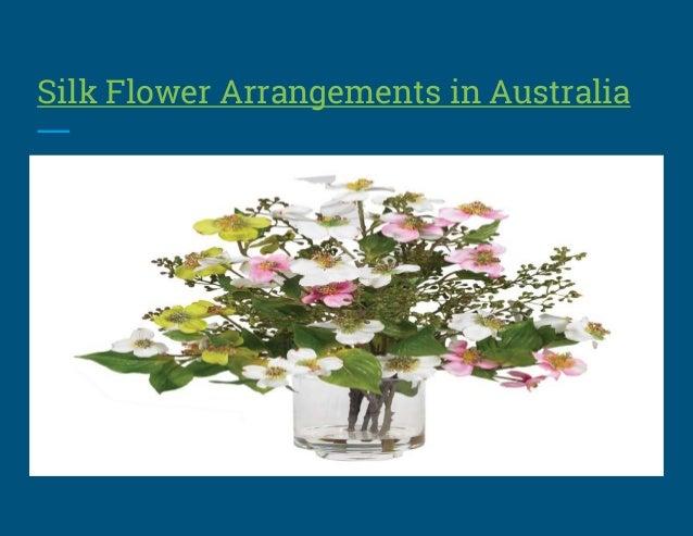 Shop silk wedding bouquets in australia bowral nsw australia 2 silk flower arrangements in australia mightylinksfo