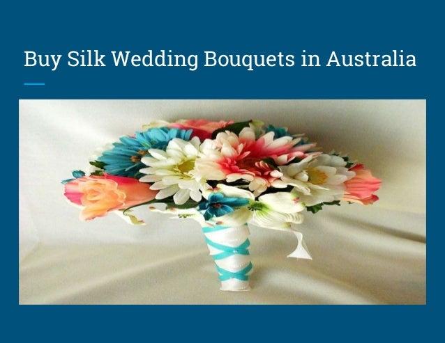 Shop silk wedding bouquets in australia shop silk flower stems online 6 mightylinksfo