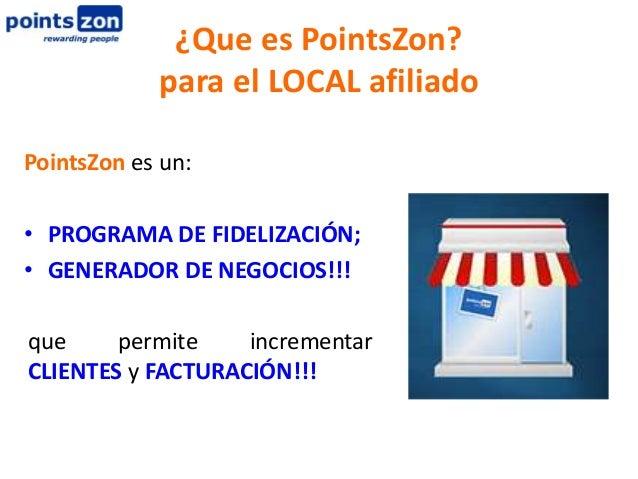 La última frontera de los Programa de Fidelización! Slide 3