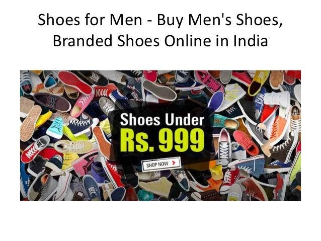 Sneakers Shoes - Buy Sneakers for Men