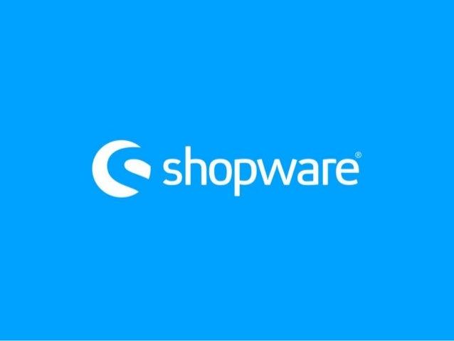 AGENDA • shopware AG – Das Unternehmen • Shopware 4 – Das Produkt • Bepado – Die soziale B2B Handelsplattform