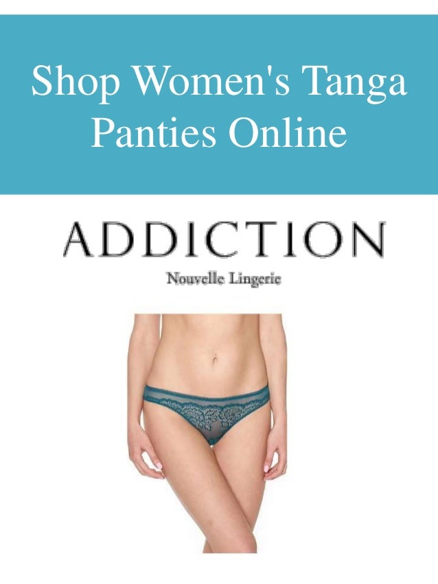 Shop Panties Online Png