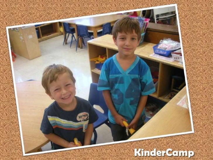 KinderCamp<br />