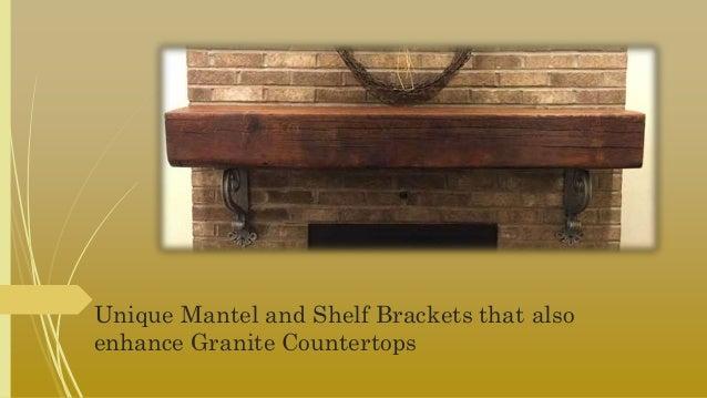 large elegant decorative heavy duty countertop brackets 6 custom wall mounted metal