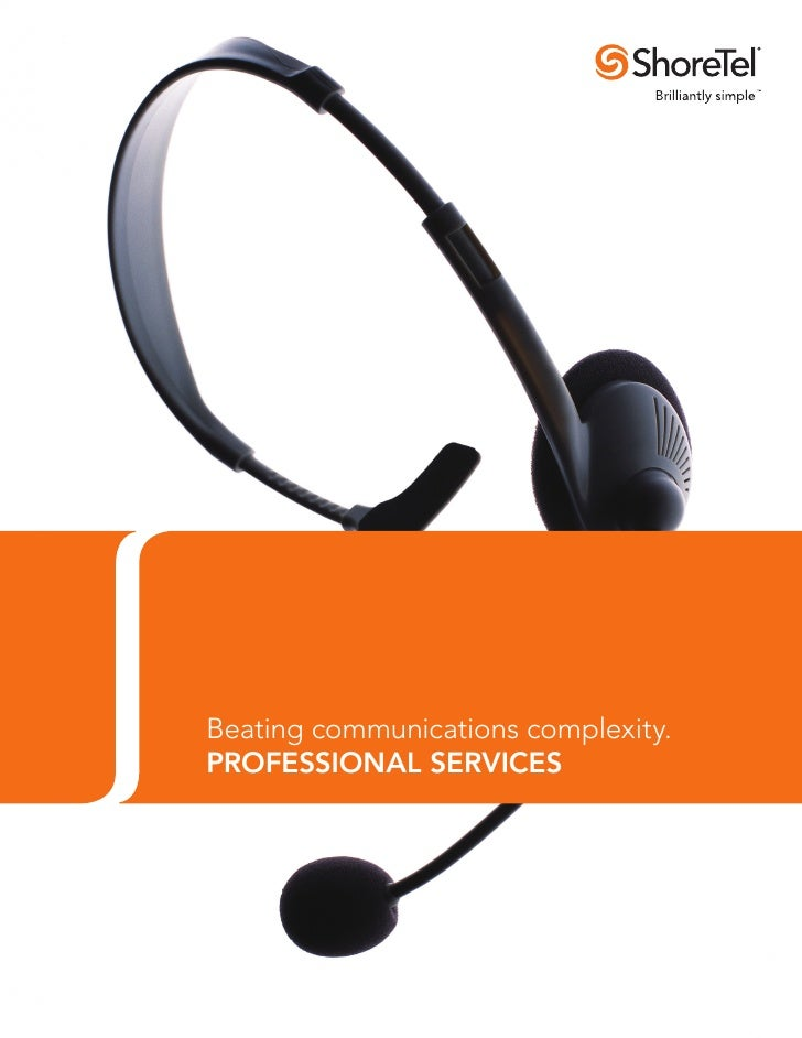 Beating communications complexity.PROFESSIONAL SERVICES