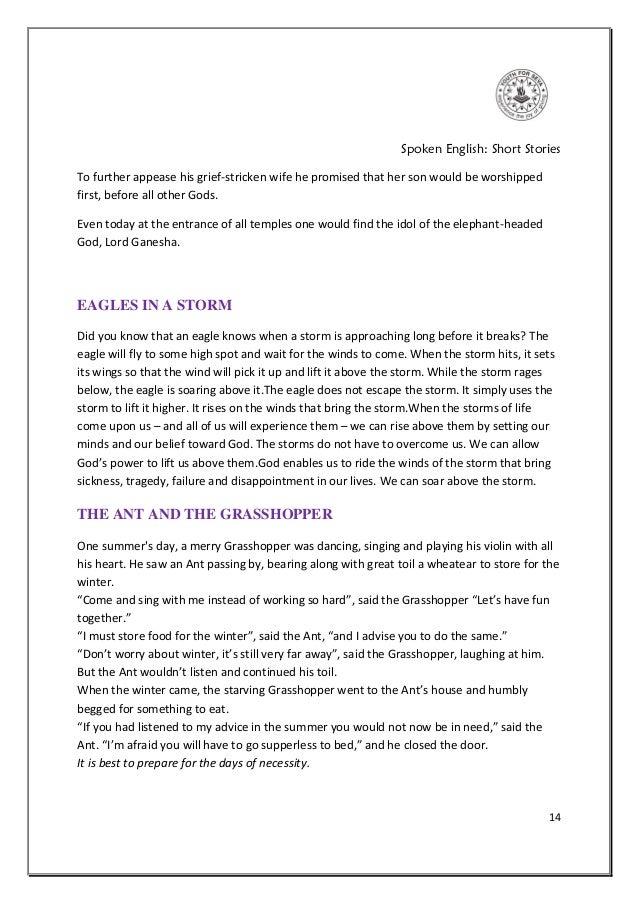 Short stories-for-children