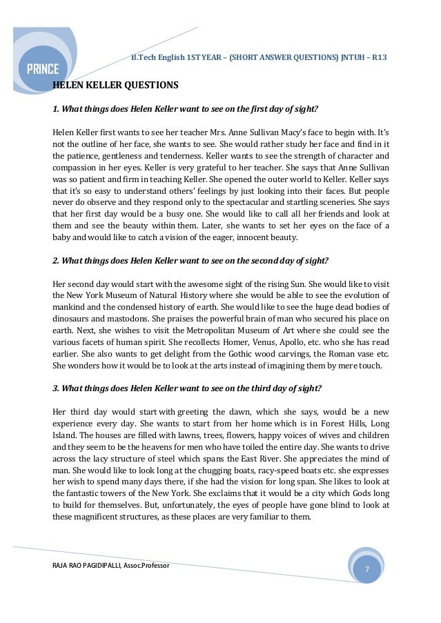 essay on mother teresa in simple english