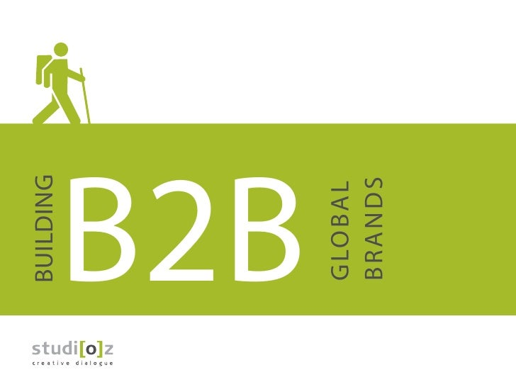 BuildingB2BgloBalB r an d s