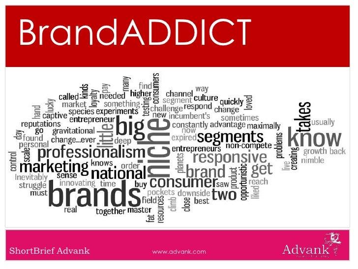 BrandADDICT     ShortBrief Advank   www.advank.com