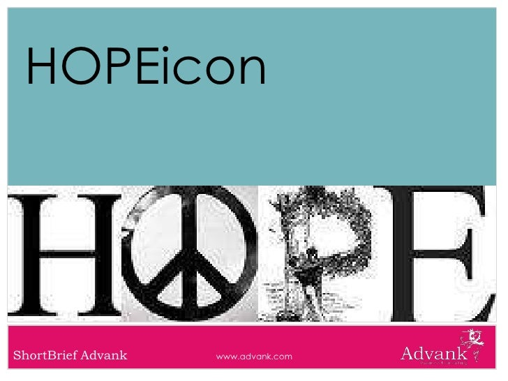 HOPEicon     ShortBrief Advank   www.advank.com