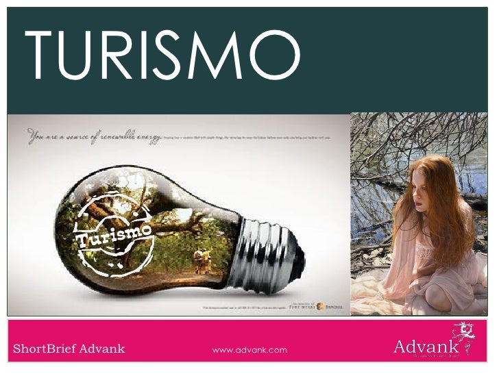 TURISMO    ShortBrief Advank   www.advank.com