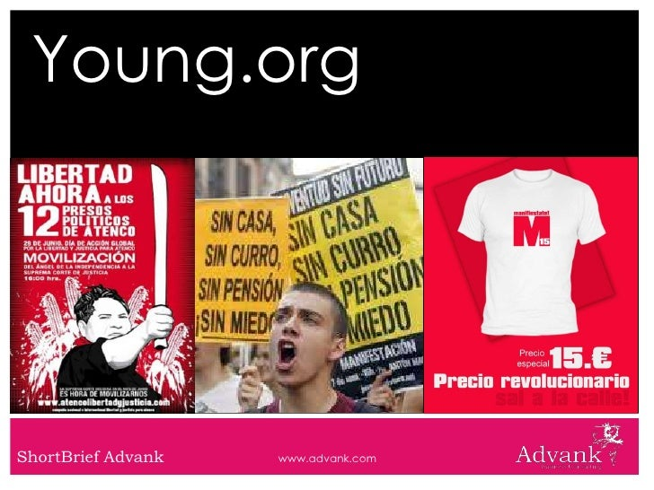 Young.orgShortBrief Advank   www.advank.com