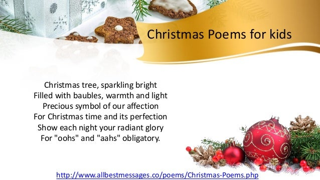 Poems About Christmas Time.Christmas Poems For Kids Christmas Celebrations