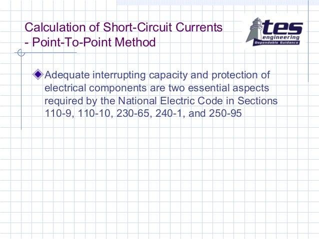 Short Circuit Followup1