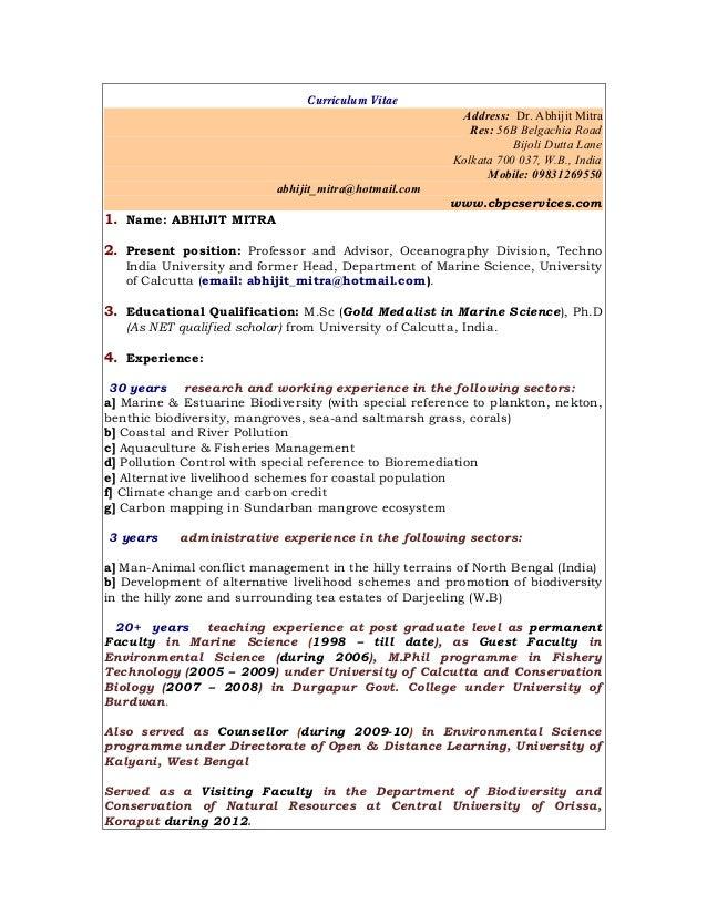 phd course work 2015-16 burdwan university