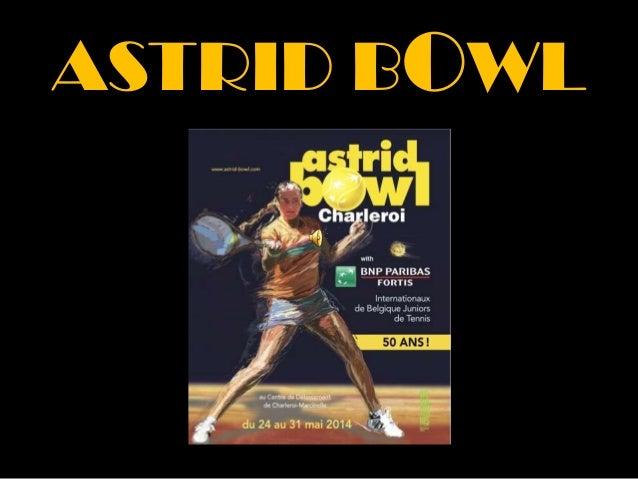 ASTRID BOWL