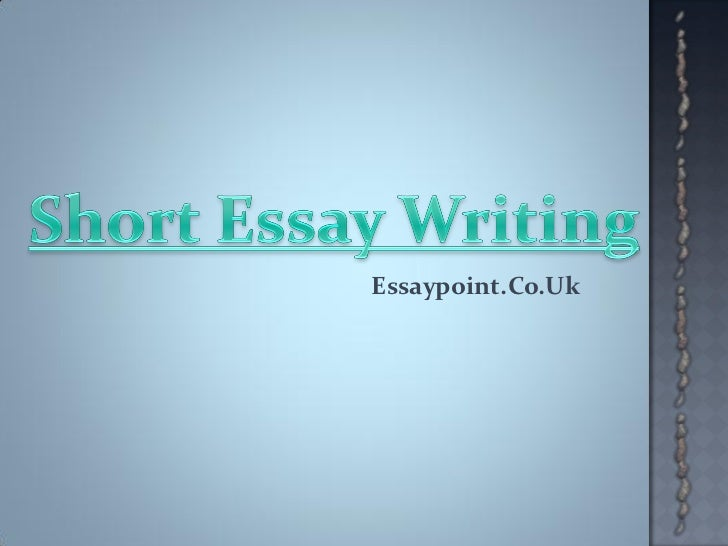 Essaypoint.Co.Uk