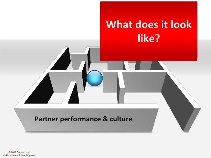Partner appraisal peer review short version for What does an appraiser look for