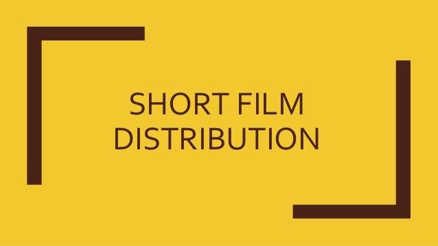 short film distribution deals