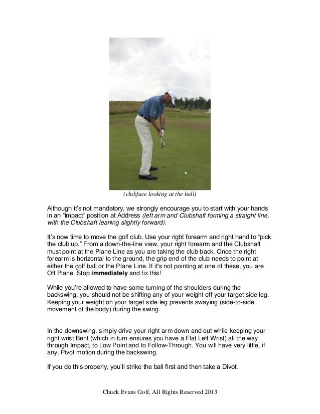 Lower Scores with a Better Short Game