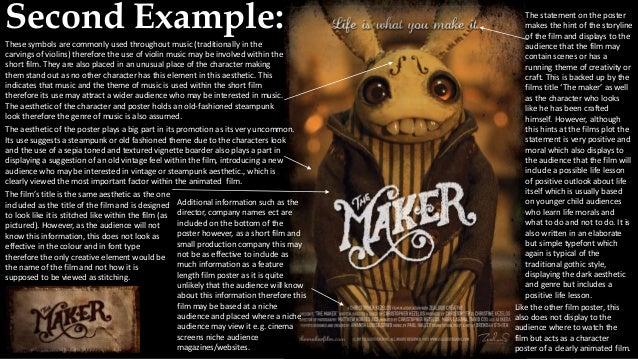 horror movie criteria
