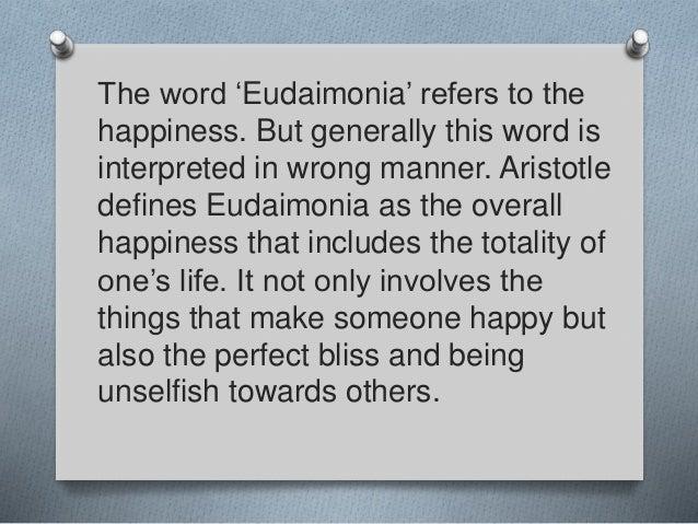 Aristotle: The Four Causes Essay