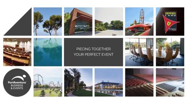 NEW HOTEL **** SUPERIOR NEW Extension Convention Centre NEW Refurbishment Hotel PortAventura