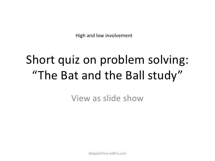 Short Fun Medical Quiz