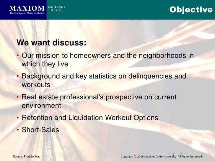 Short Sales For Real Estate Professionals Slide 3
