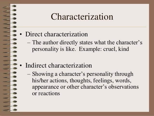 an analysis of the flat dynamic and static nature of characters in the story of an hour a short stor Once students are aware that all stories have elements of character, setting, plot,  theme,  kinds of elements the better they will understand and critically analyze  stories  dynamic characters are rounded characters that change  static ( stock) characters are round or flat characters that do not change during the story.