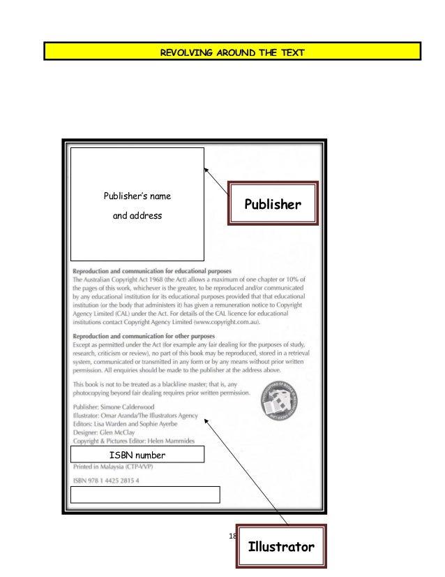 Kssr year 5 short story pdf publisher publishers logo 18 fandeluxe Gallery