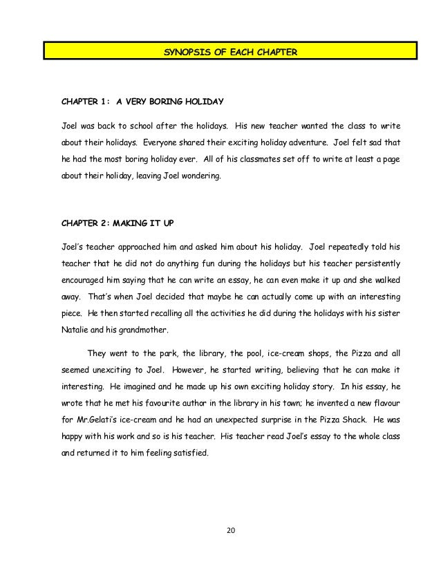 kssr year short story pdf 19 revolving around the text synopsis characters 20