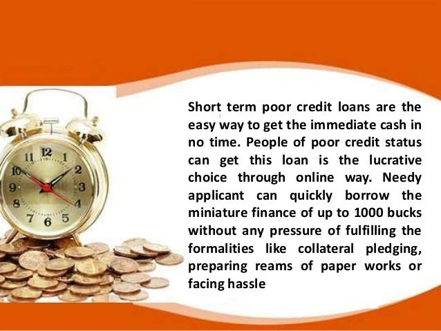 Money mutual loans for bad credit image 8